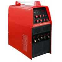 Quality High End HF MMA AC DC Welding Machine 1 Phase With Digital Control for sale