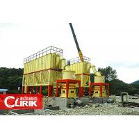 Quality Competitive price multifunctional barite powder grinding plant for sale in India for sale