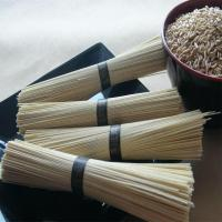 Quality Organic non fried Oat Noodle for sale