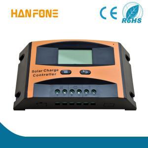 HANFONG  Phase Inverter 12V/24VSolar Inverter With Built-In Charge Controller