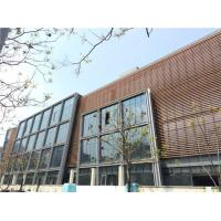 Quality Thermal Insulation Terracotta Facade SystemFor Building Exterior Wall Coatings for sale