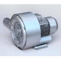 Quality Double Stage High Pressure Regenerative Blower For Gas Transmission 3kw for sale