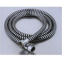 Buy PVC Plastic Flexible Shower Hose With Silver Wire 6 Bar Working Pressure at wholesale prices