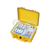 Quality Multi Functional Electrical Power Calibrator For Measure Integrated Error On Site for sale