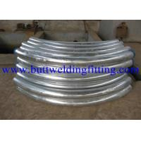 "Quality A815 UNS s32750 / UNS s32760 Stainless Steel Elbow R 3D 5D 6D 1"" To 48"" SCH10S To SCH160 for sale"