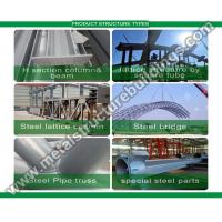 China depot building lightweight structural steel beams Australia standard for sale