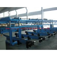 Quality Custom Automatic Stacking Machine / Sandwich Panel Machine for Stack Roof Wall Panels for sale