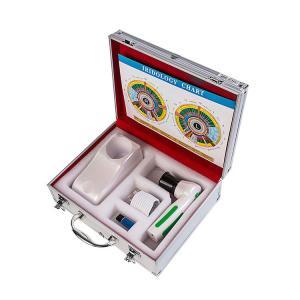 Medical Analyser Physiotherapy Apparatus 12 Megapixel Eye Iridology Camera Equipment