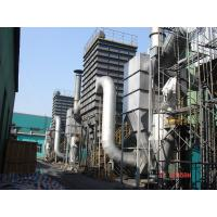 China Industrial Dust Collector Pulse Jet Dust Extractor Crushing / Vibrating / Conveyor on sale