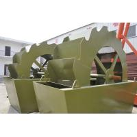 China Industry sand washing machine, sand washing machine price, screw sand washing machine on sale