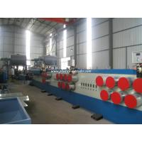 Buy Four Straps Polypropylene Extrusion Machine 380V for PP Strap Bands at wholesale prices