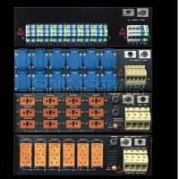 China Silicon Pack Dmx Lighting Controller, Five Wires, DMX512 (1990) Signal and 6KW(27.0A)*1CH on sale
