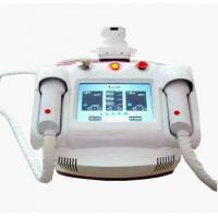 China Far Infrared Diode Light Lipo Laser Machine Cavitation Cellulite Removal for sale