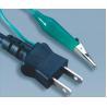 Switzerland SEV Power Cord for sale