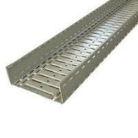 Quality CE & NEMA Electrolytic Polishing SS304, SS316 & SS316L, frp perforated cable tray for sale