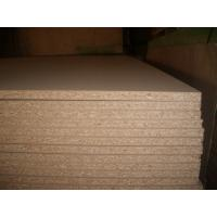 Quality China ACEALL Plain Sanded Furniture Particleboard/Chipboard/Flakeboard Sheets for sale