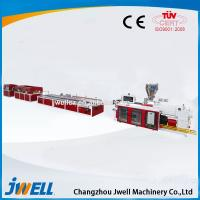 Quality Multi-functional Application for Construction Decoration PVC Board Production Line for sale