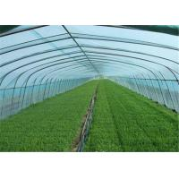 Quality Soft Uv Resistant Greenhouse Plastic Window Film Less Demand For Watering for sale