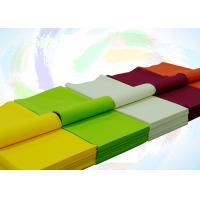 Quality Durable Non Woven Tablecloth for sale