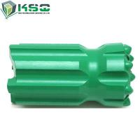 China ST58 Retractable Drill Bit Tungsten Carbide Hardened Steel Drill Bits Diameter 89mm - 115mm for sale