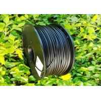 China 2.85mm & 1.75mm PLA Plastic Filament for FDM 3D Printing Material on sale