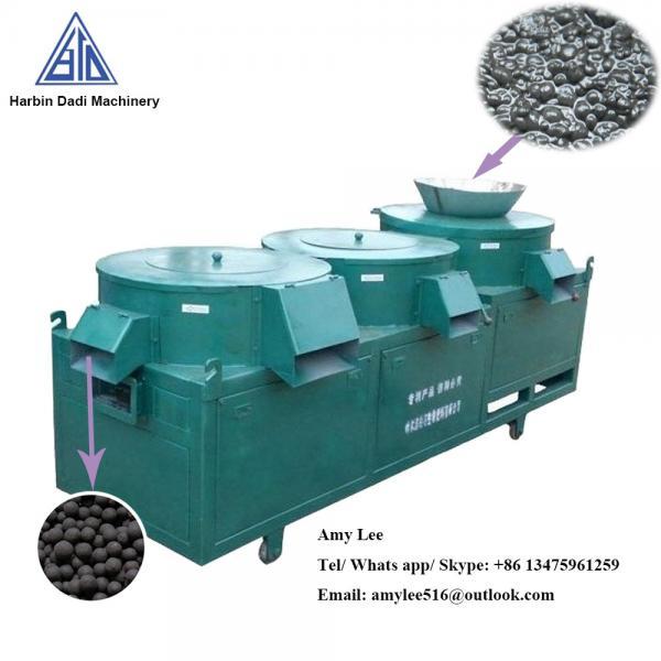Buy KHL-400 Ring die system Sewage sludge organic fertilizer granule making machine at wholesale prices