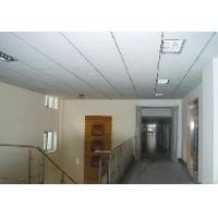 Quality PVC Laminated Gypsum Ceiling Board with Aluminum Foil Backing for sale