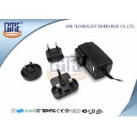 Quality 5mA Max Universal AC DC Adapters ABOUT175g with Four Types Plug for sale