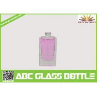 Buy Hotsale 30ml Clear Glass Essential Balm bottle with plastic screw cap at wholesale prices