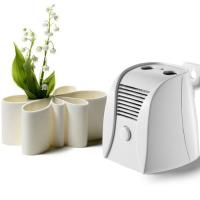 China Home kitchen portable air ionizer , room air purifier COSYLIFE WITH CE FCC ROHS on sale