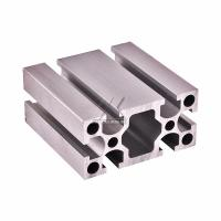 Quality Factory manufacturer Industrial T and V Slot Aluminum extrusion Profile Materials And t-slot aluminum for sale