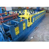 Buy 77mm Shutter Slat Roller Door Making Cold Roll Forming Machine at wholesale prices