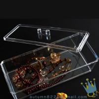 Quality acrylic drawer organizer for sale