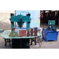 Quality Paver Curb Interlocking Block Making Machine for sale