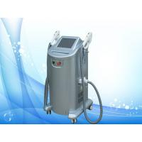 China Fast Hair Removal Ipl Skin Rejuvenation Machine Touch Lcd Screen With 2 Handle on sale