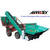 Buy cheap Trailed Corn Combined Harvester from wholesalers