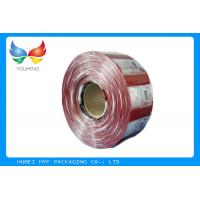 Quality Transparent Heat Shrink Film Rolls 40mic For Full Body Shrink Sleeves Labels for sale