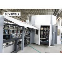 Buy cheap PET Bottles Liquid Filling Machine With  Efficient  Energy-Saving Preform Heating System from wholesalers