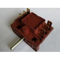 Quality Rotary Selector Electric Oven Switch For Microwave16A Brass Contacts for sale