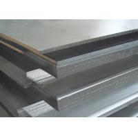 Customized 5052 5083 Aluminum Sheet Corrosion Resistant With High Conductivity for sale