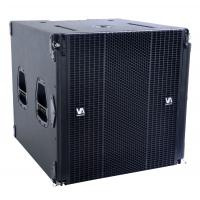 China 18 Inch PA Outdoor subwoofer Speaker System for sale