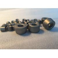 Long Probation Tungsten Carbide Dies , Tc Wire Drawing Dies High Corrosion Resistance