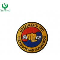 Quality Safety High Density  Motorcycle Badges And Patches Various  Color for sale