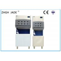 Quality Energy Saving Water Cooled Ice Machine 145Kg / 24H Output 10A Power Plug for sale