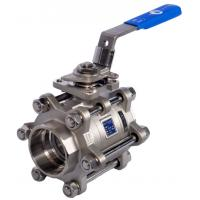 cast iron ball valve-2 pcs ball valve for sale