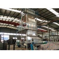 China SJ-100 2000mm LDPE agricultural film blowing machine on sale