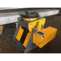 Quality Pipe Joint Welding Pipe Welding Positioners With 3 jaws Welding Chucks 300KG for sale