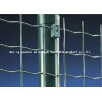 Buy High Security Holland Wire Mesh , Low Carbon Iron Galvanised Welded Wire Mesh at wholesale prices