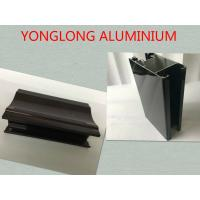 Quality Electrophoretic Extruded Aluminum Electronics Enclosure Resist Fading High Strength for sale