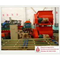 Quality Paper Face Plasterboard Construction Material Making Machinery for Building Interlayer for sale